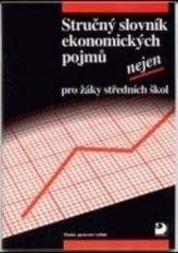 Stručný slovník ekonomických pojmů nejen pro žáky středních škol