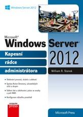 Microsoft Windows Server 2012 Kapesní rádce administrátora