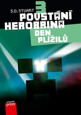 Povstání Herobrina 3 – Den Plížilů