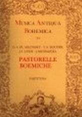 Pastorelle boemiche (české vánoční pastorely)