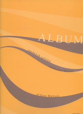 Album snadných valčíků