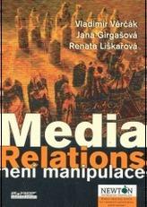 Media Relations není manipulace