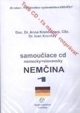 CD Nemčina 1