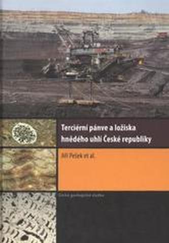 Terciérní pánve a ložiska hnědého uhlí České republiky