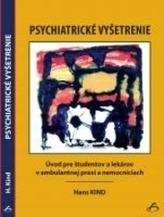 Psychiatrické vyšetrenie