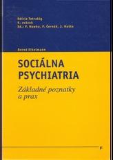Sociálna psychiatria