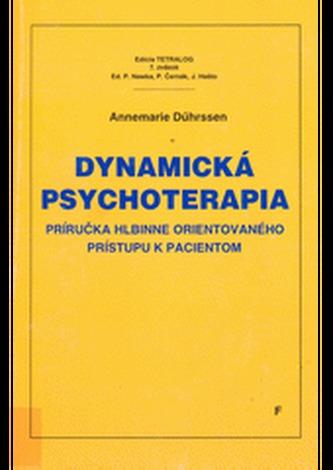 Dynamická psychoterapia