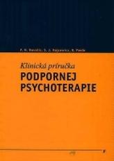 Klinická príručka podpornej psychoterapie