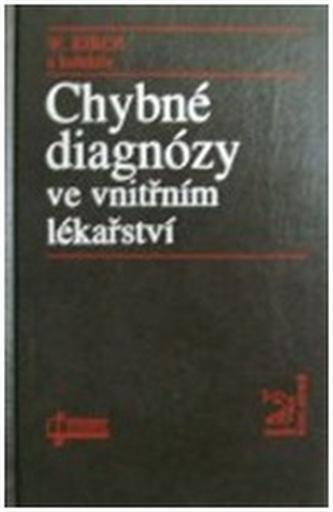 Chybné diagnózy ve vnitřním lékařství