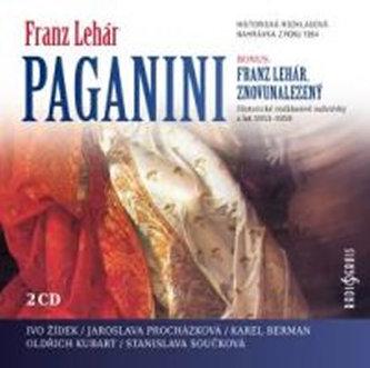 Paganini - 2 CD