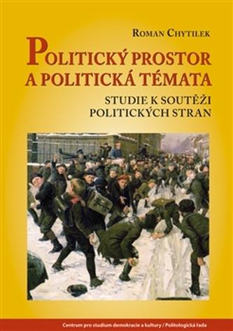 Politický prostor a politická témata