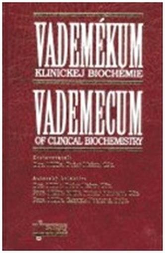 Vademékum klinickej biochémie