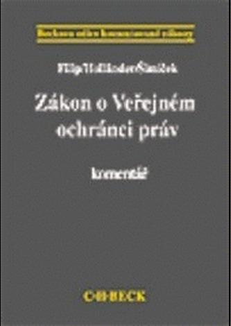 Zákon o Veřejném ochránci práv, Komentár