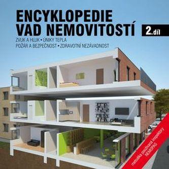 Encyklopedie vad nemovitostí 2.