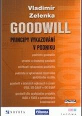 Goodwill principy vykazování v podniku