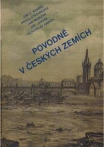 Povodně v českých zemí