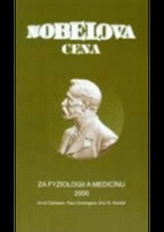 Nobelova cena za fyziologii a medicínu 2000