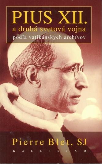 Pius XII. a druhá svetová vojna