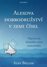 Alexova dobrodružství v zemi čísel