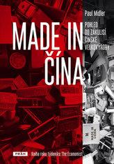 Made in Čína - Pohled do zákulisí čínské velkovýroby