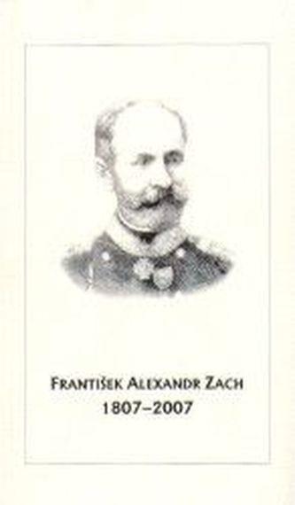 František Alexandr Zach