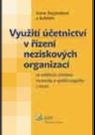 Využití účetnictví v řízení neziskových organizací