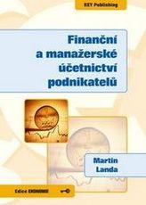 Finanční a manažerské účetnictví podnikatelů