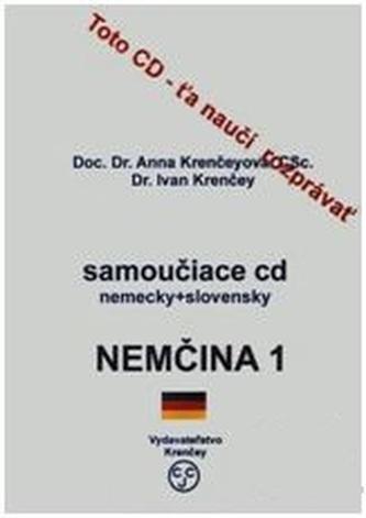 CD Nemčina 5