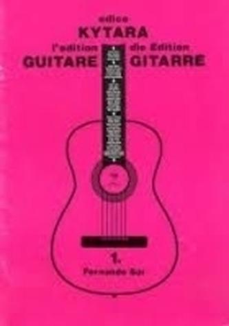 Edice kytara 1