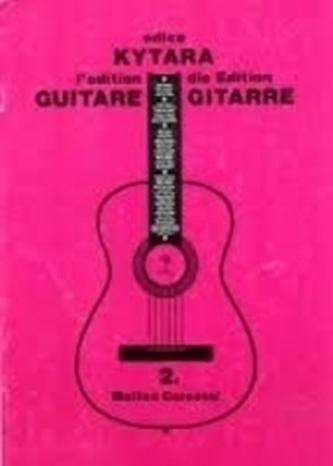Edice kytara 2