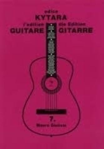 Edice kytara 7