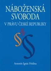 Náboženská svoboda v právu ČR