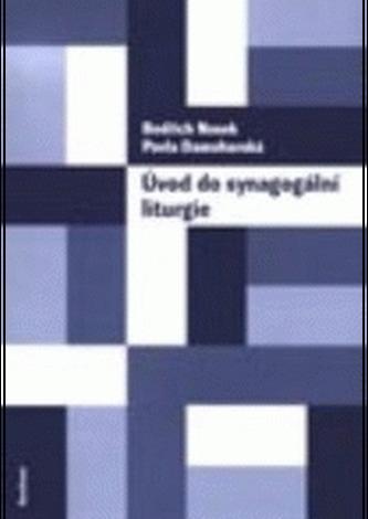 Úvod do synagogální liturgie