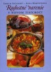 Radostné varenie v novom tisícročí