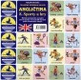 Nájdi dvojici - Angličtina - 14. šport a hry