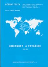 Hmotnost a vyvážení (031 00) : učební texty dle předpisu JAR-FCL-1