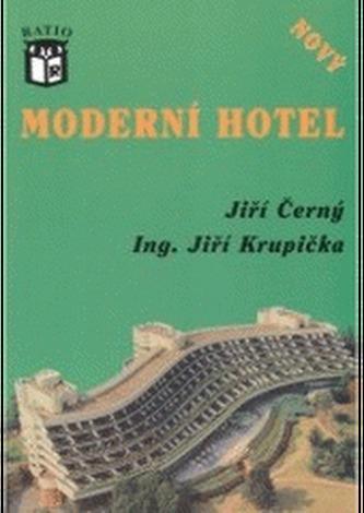 Moderní hotel