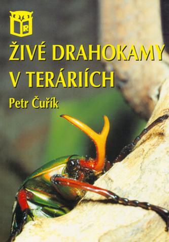 Živé drahokamy v teráriích - Petr Čuřík