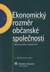 Ekonomický rozměr občanské společnosti