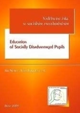 Vzdělávání žáků se sociálním znevýhodněním