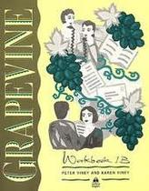 Grapevine (Beg/Pre-int) 1 Workbook B