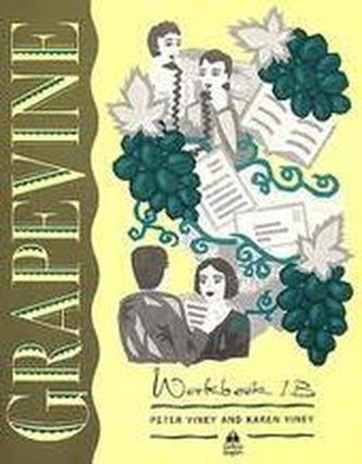 Grapevine (Beg/Pre-int) 1 Workbook B