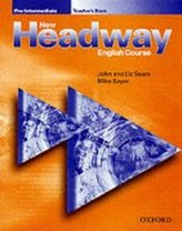 New Headway Pre-intermediate Teacher's Book