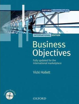 Business Objectives - Workbook