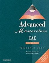 Advanced Masterclass CAE (C1/CAE) Student's Book
