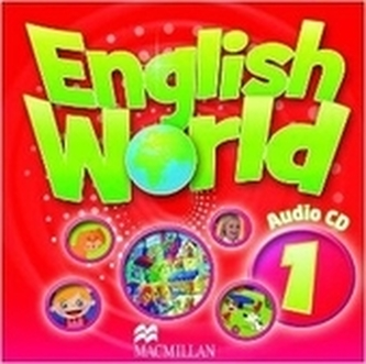 English World 1: Audio CD