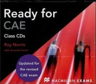 New Ready for CAE (C1) CD (3)
