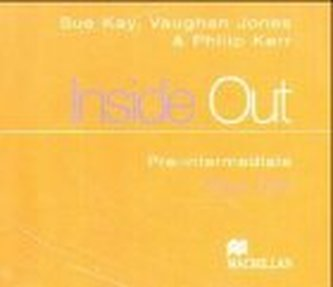 Inside Out (A2-C1) Pre-int CD (3)