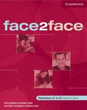Face 2 Face (A1-B2) Elem Teacher´s Book