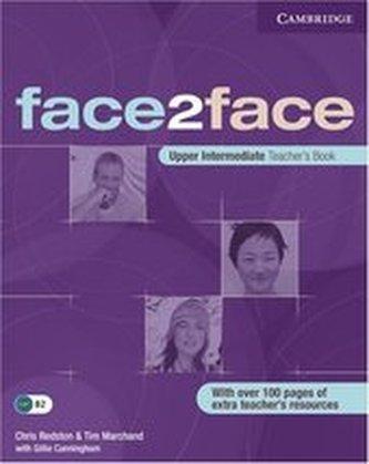 Face 2 Face (A1-B2) Up-int Teacher´s Book